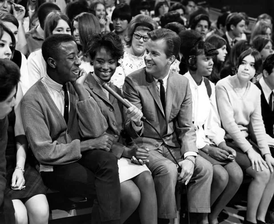 American Bandstand, 1960s