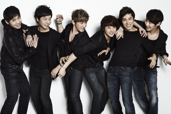 "Source: ""Comeback of 'The Oldest K-pop Idol' Shinhwa Interview."" KpopStarz. 21 May 2013. Web. 13 Feb 2015."