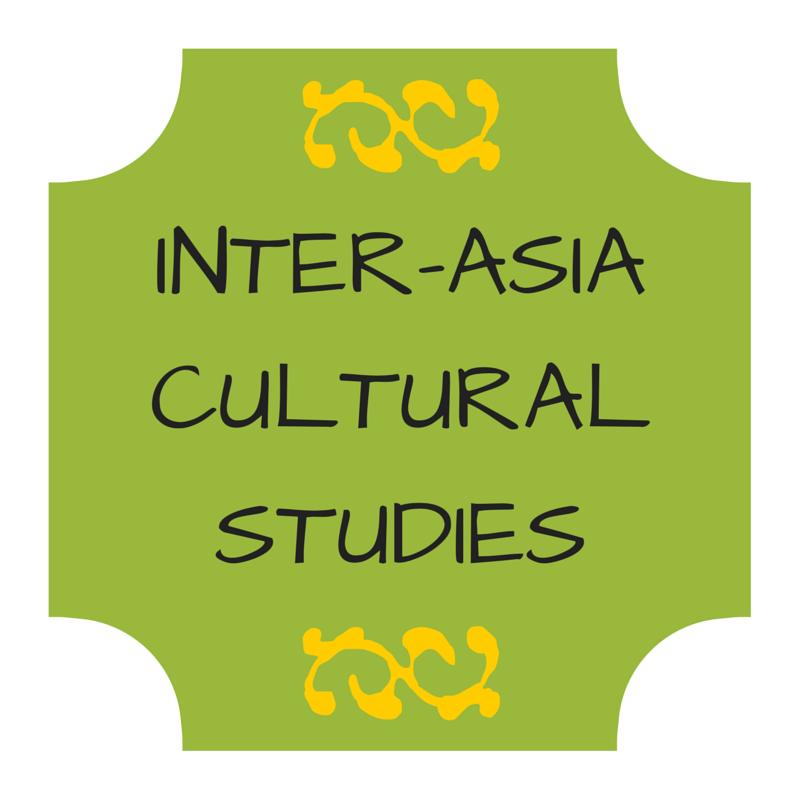 INTER-ASIA CULTURAL STUDIES
