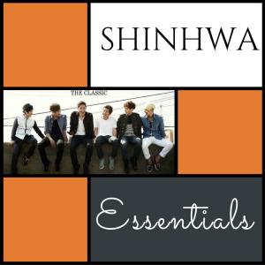 essentials_shinhwa